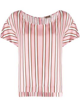 Striped Blouse - Altea