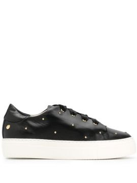 Rounded Stud Sneakers - Agl