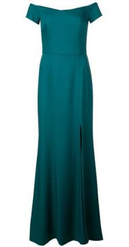 Off-shoulder Gown - Amsale