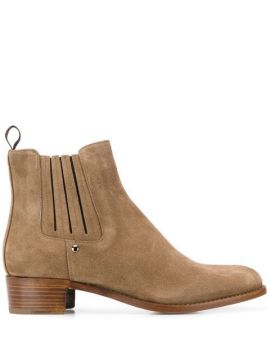 Chelsea Ankle Boots - Churchs