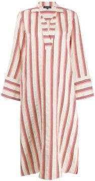 Striped Kaftan - Antonelli