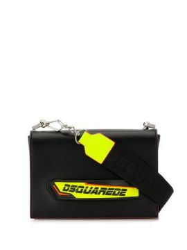 Logo Clutch - Dsquared2