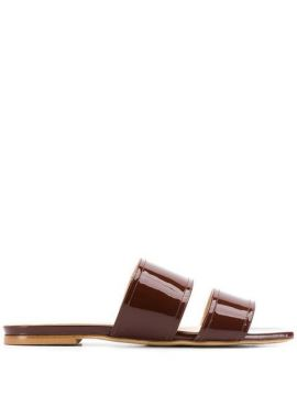 Double-strap Sandals - Aeyde