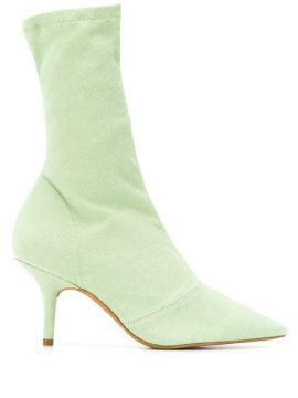 70374016cf Stretch Ankle Boots - Yeezy