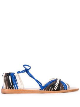 Caila Sandals - Ulla Johnson