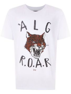 T-shirt R.o.a.r àlg + Hering