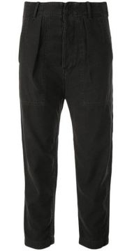 Harrison Tapered Trousers - Citizens Of Humanity