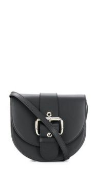 Half Moon Buckle Bag - Vivienne Westwood