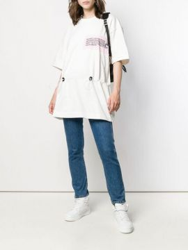 Oversized T-shirt - Colmar