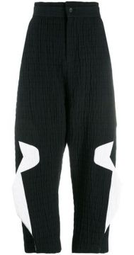 Cropped Trousers - Chalayan