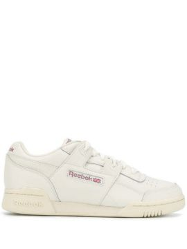 Lace Up Sneakers - Reebok
