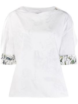 Casual Blouse - Chalayan