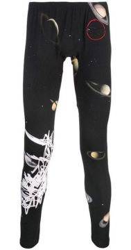Classic Leggings - Andreas Kronthaler For Vivienne Westwood