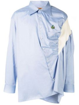 Business Shirt - Andreas Kronthaler For Vivienne Westwood