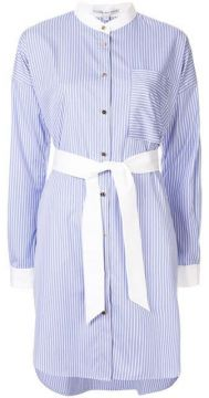 Shirt Midi Dress - Comme Moi