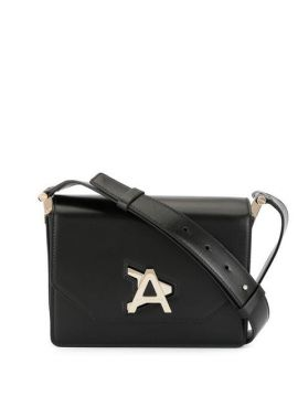 Alisea Mini Shoulder Bag - Anteprima
