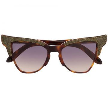 Cat Eye Sunglasses - Dsquared2 Eyewear