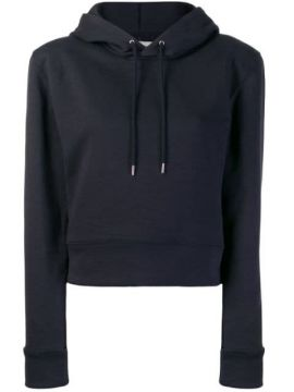 Structured Shoulder Hoodie - Aplanapplication