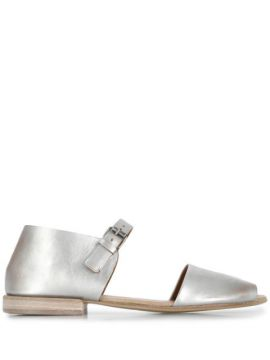 Ankle Buckle Sandals - Marsèll