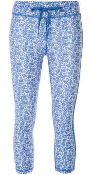 Legging Cropped - The Upside