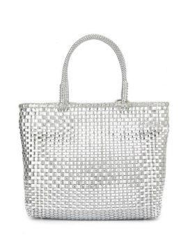 Wirebag Medium Tote Bag - Anteprima