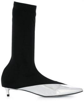 Ankle Boot Slip On - Givenchy