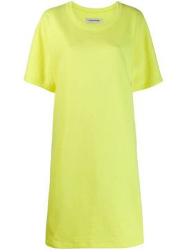 Boxy T-shirt Dress - Aplanapplication