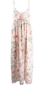 Floral Print Dress - Aniye By