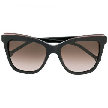 Oversized Sunglasses - Carolina Herrera