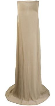 Sleeveless Maxi Dress - Ann Demeulemeester