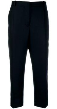 Cropped Trousers - Marni