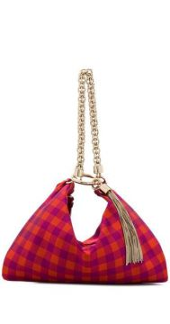 Bolsa Clutch Callie - Jimmy Choo