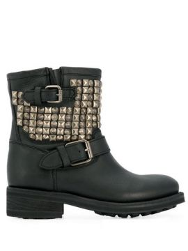 Tennesse Boots - Ash