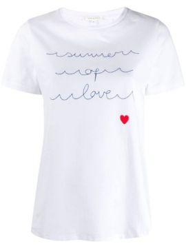 Camiseta summer Of Love - Chinti & Parker