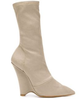 Ankle Boots - Yeezy