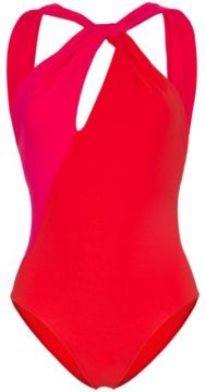 Venetia Two-tone Swimsuit - Araks