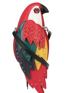 Parrot Shoulder Bag - Kate Spade