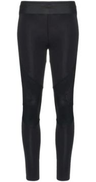Laser-cut Stretch Leggings - Charli Cohen