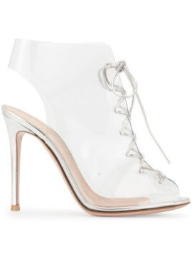 Helmut Lace-up Boots - Gianvito Rossi