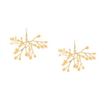 Plant Earrings - Atu Body Couture