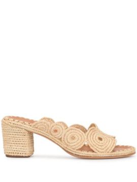 Ayoub Sandals - Carrie Forbes