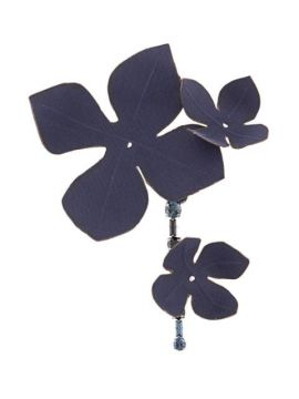 Flower Brooche - Marni