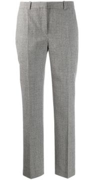Slim Tailored Trousers - Givenchy