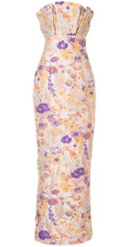 Florence Pencil Gown - Bambah