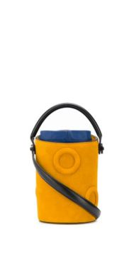 Cylindrical Tote Bag - Boyy