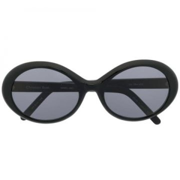 Series Oval Sunglasses - Christian Roth