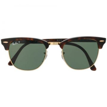 Clubmaster Sunglasses - Ray-ban