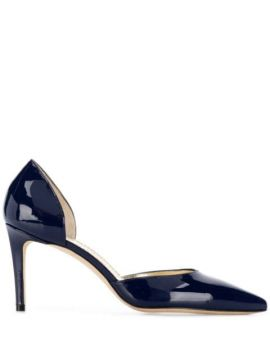 Pointed Toe Pumps - Antonio Barbato