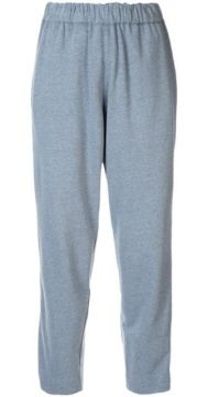 Canvas Track Trousers - Bassike