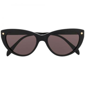 Cat Eye Sunglasses - Alexander Mcqueen Eyewear
